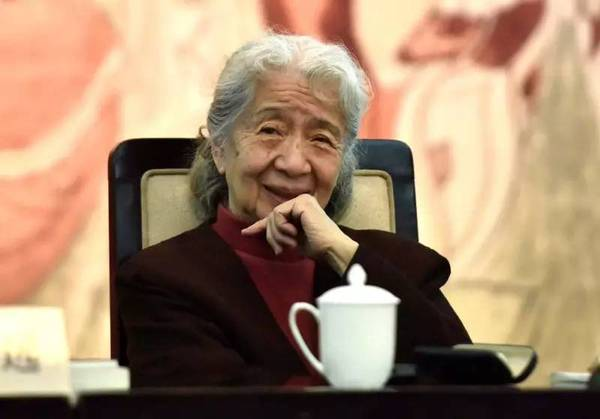 Chinese artist Chang Shana