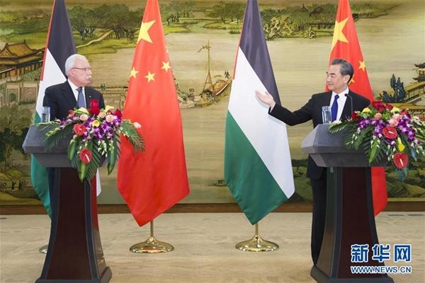 الصين تقول أإنه ليس هناك اعتبارات جيوسياسية فى دورها فى منطقة الشرق الأوسط