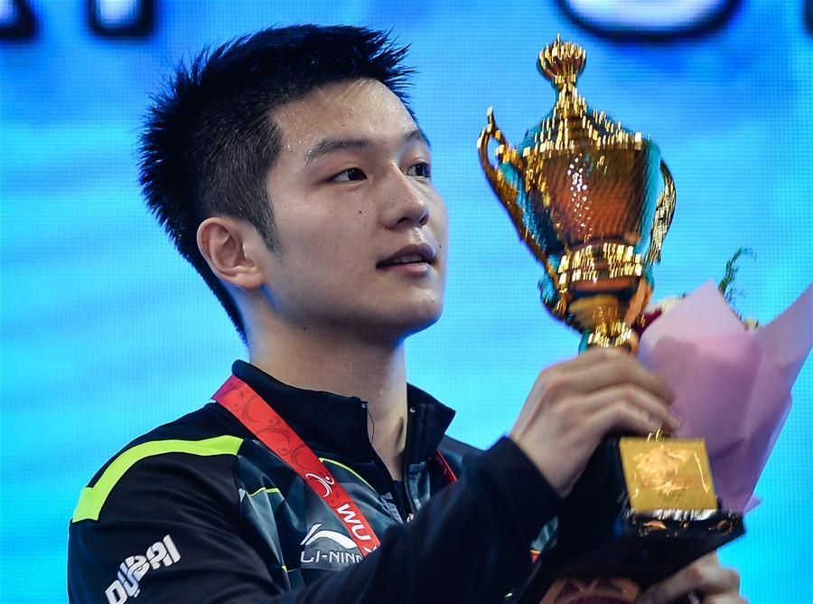 Winner China