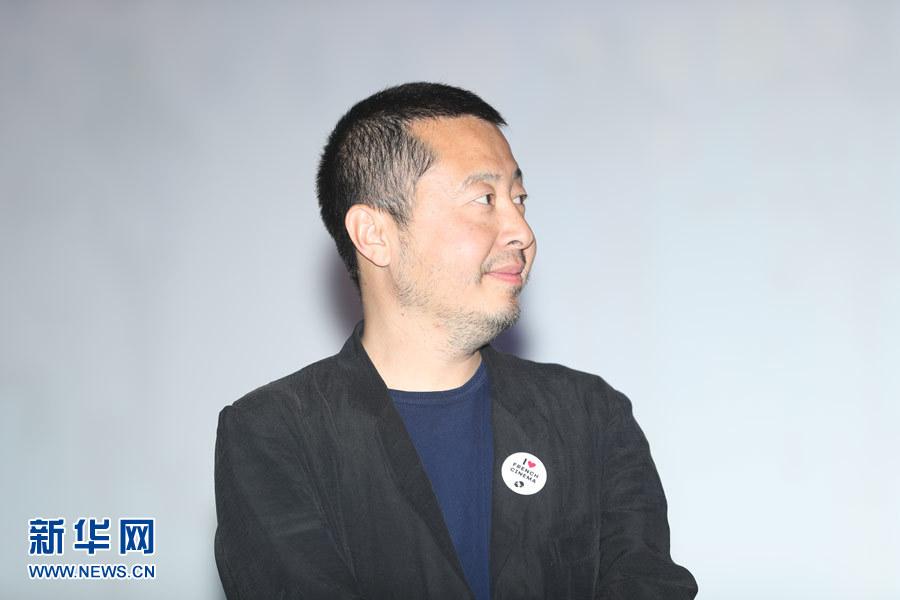 Des réalisateurs et des vedettes françaises et chinoises assistent à la cérémonie d