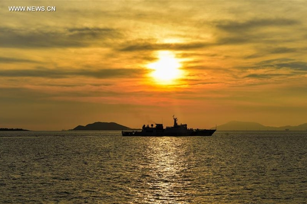 الصين وفيتنام تعززان التفتيش المشترك في مجال صيد الاسماك
