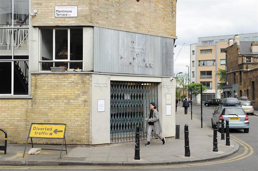 Disputa provoca ataque con ácido en club de Londres que deja 12 heridos