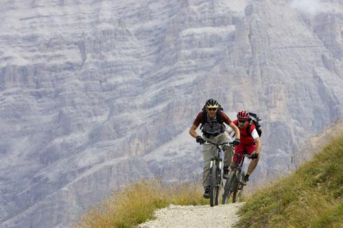 下面来讲讲骑行自行车的几大优点