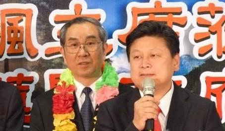台湾县市长满最新意度调查:傅崐萁夺冠 柯文哲倒数第三(图片来源网络)