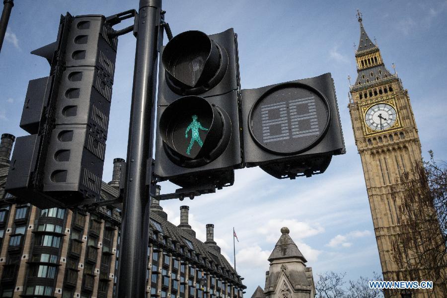 Le Parlement britannique approuve la tenue d