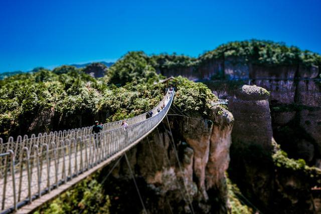 台州高铁站到神仙居风景区