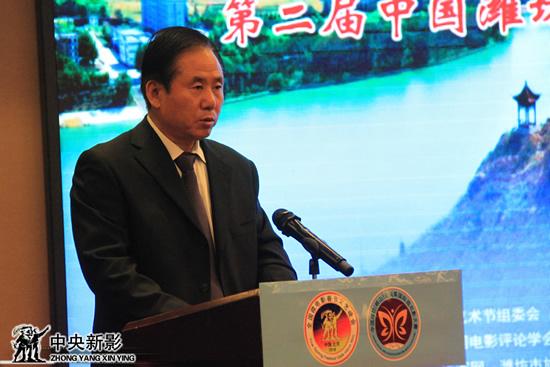 山东华安集团董事长王刚
