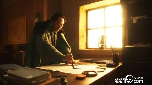 毛泽东在西柏坡第二次为新华书店题词,此次题词沿用至今