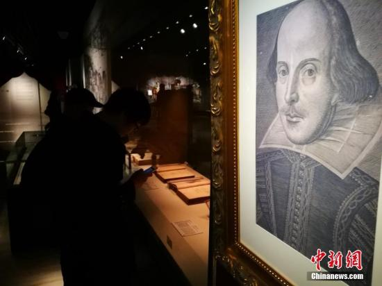 The British Library has, for the first time, brought some of its most iconic English literary treasures to China, starting with a major exhibition at Beijing