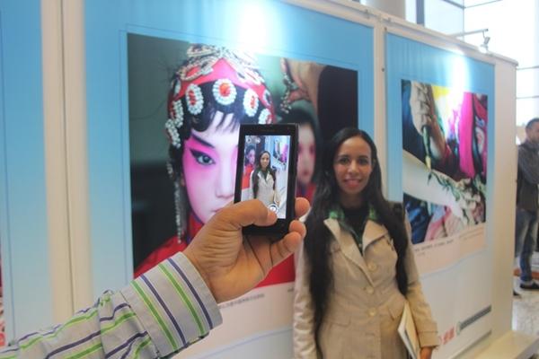 """معرض للصور الفوتوغرافية بعنوان """"المغرب الجميل والصين الجميلة"""" يعقد في المغرب"""