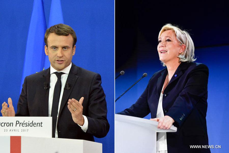 (REGARDS DE CHINE) Le futur président français se heurtera à des défis redoutables