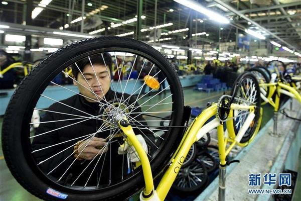 الأمم المتحدة تتعاون مع شركة صينية لمشاركة الدراجات من أجل تنمية الوعي بالتغيرات المناخية
