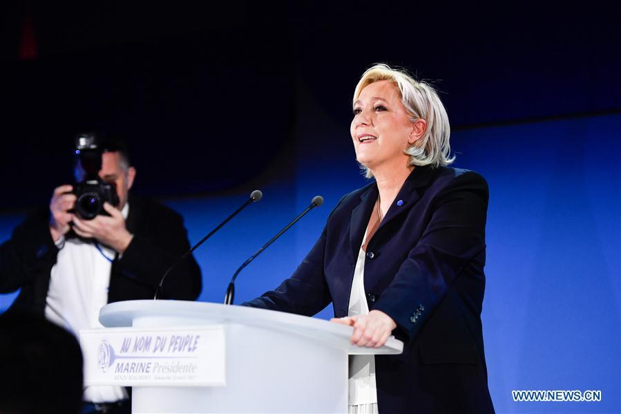 France : Quelle sera la stratégie de Marine Le Pen face à Emmanuel Macron ?