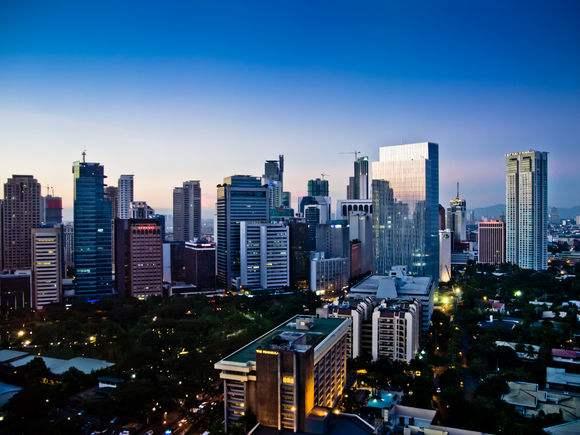 Архив: Манила