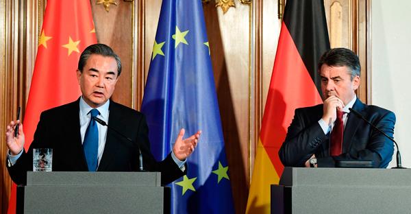 La question de la RPDC domine le dialogue entre la Chine et l