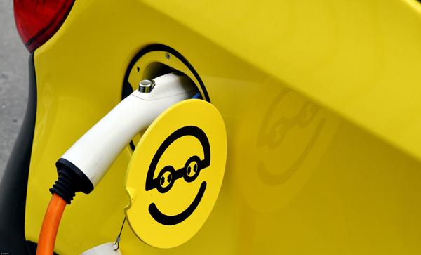 Le marché des véhicules propres en plein boom