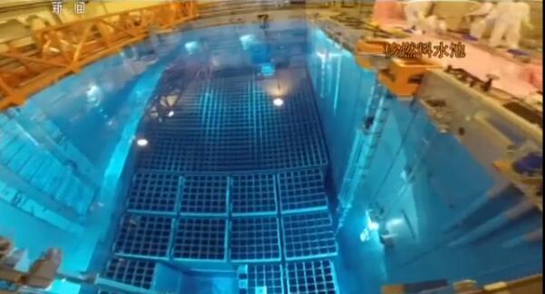 核燃料水池