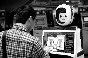 多地推进机器换人 机器人劳动者引发关注