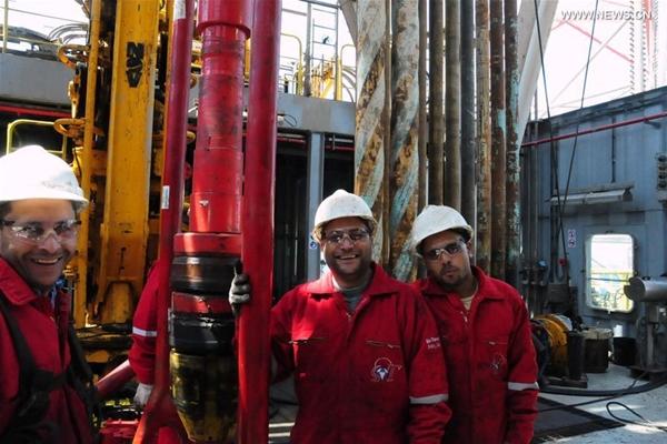"""أهم الموضوعات /الصين (مقالة خاصة) شركة سينوبك الصينية تساهم في تنمية قطاعي النفط والغاز المصري في ظل """"الحزام والطريق"""""""