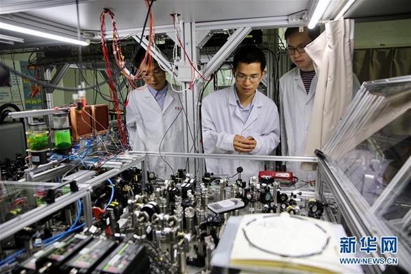 علماء صينيون يحققون قفزة في الحوسبة الكمية