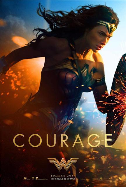 神奇女侠大战超人蝙蝠侠 谁才是DC最强战神?