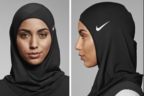 """""""نايكي"""" تصمم حجابا رياضيا خاصا للمسلمات"""