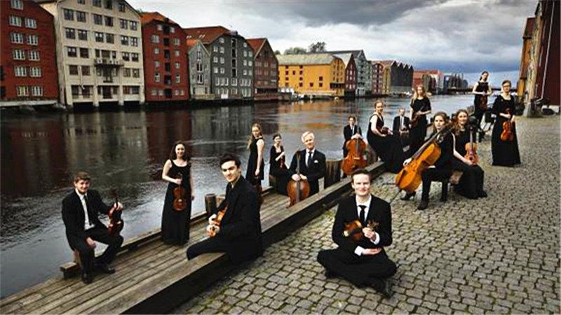 特隆赫姆独奏家乐团
