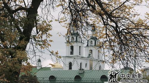 白俄罗斯明斯克