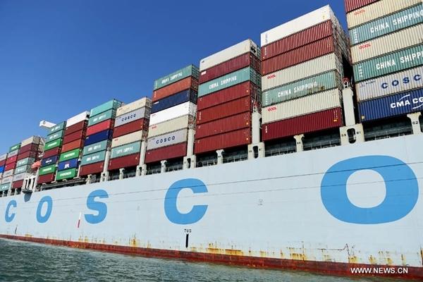 قناة السويس ومبادرة الحزام والطريق هديتان من الصين ومصر إلى العالم للتنمية المشتركة