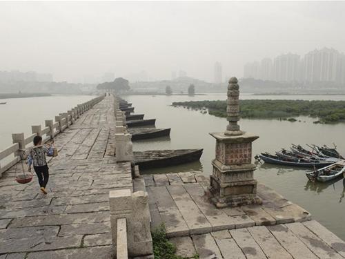 """مدينة """"الزيتون"""" الصينية .. تربطها بالعرب عروة وثقى"""