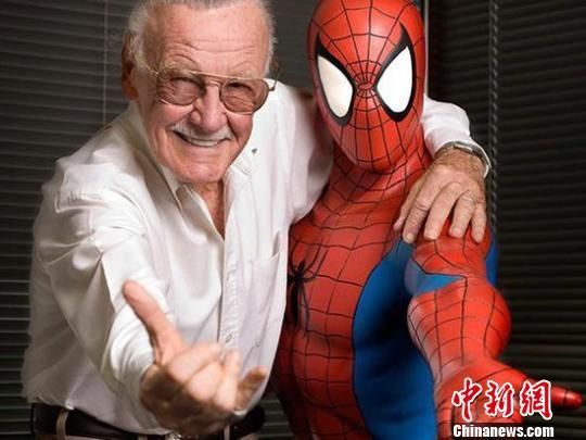 After being acquired by a Chinese company, POW! Entertainment will focus more on the Chinese market and Asian market, said Stan Lee, legendary comic creator of the American media and entertainment company.