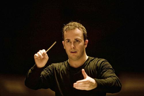 加拿大指挥家亚尼克·涅杰—塞甘