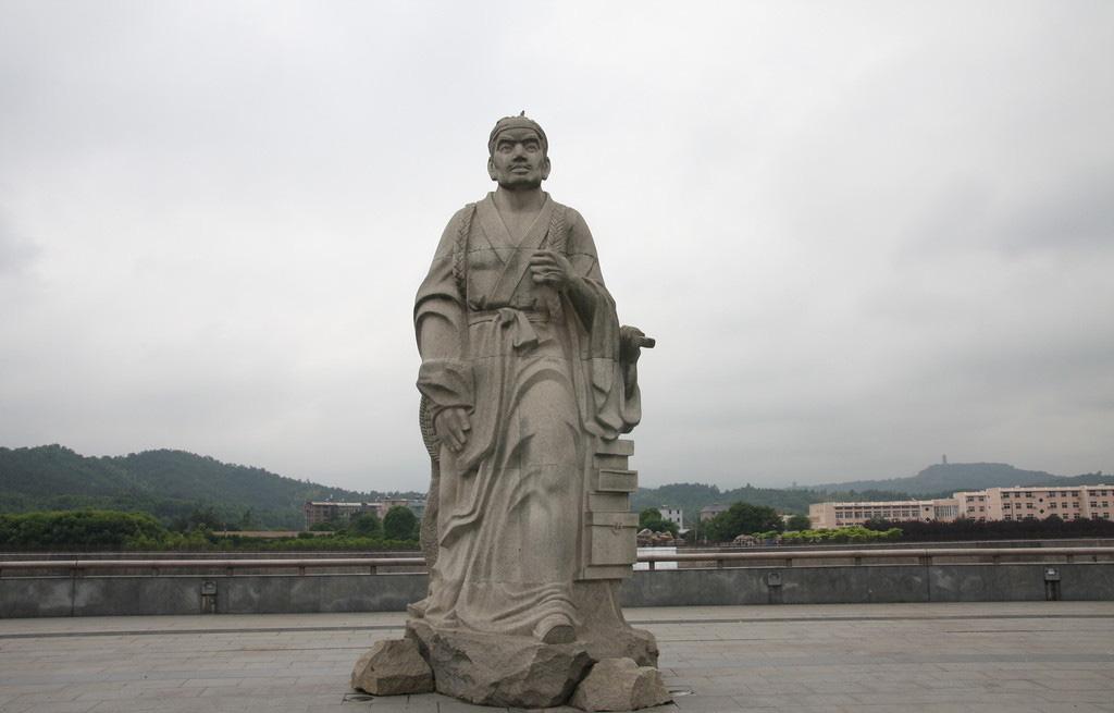 Xu Xiake (1587-1641)