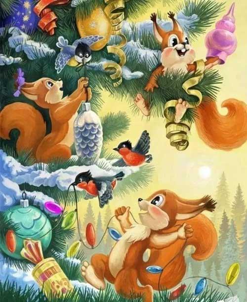 """2017""""六一""""晚会邀你加入动物世界的狂欢节"""