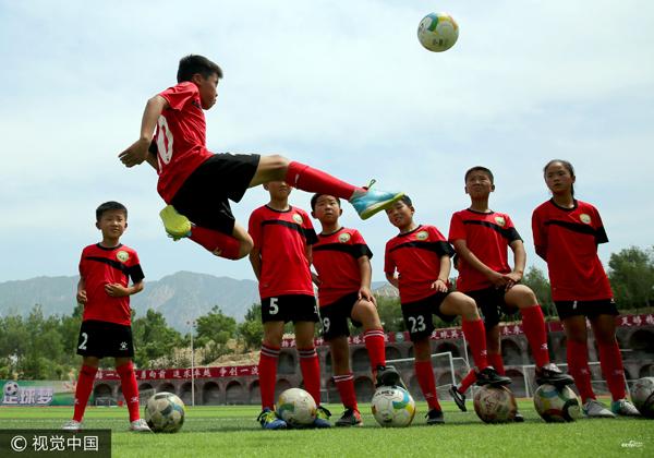 «Shaolin Soccer» : quand le foot devient art martial