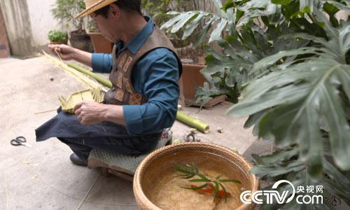 [绿色时空]竹篮打水未必一场空 6月4日