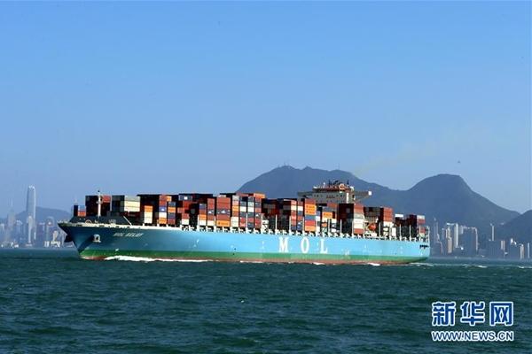 هونغ كونغ لا تزال الاقتصاد الأكثر تنافسية في العالم