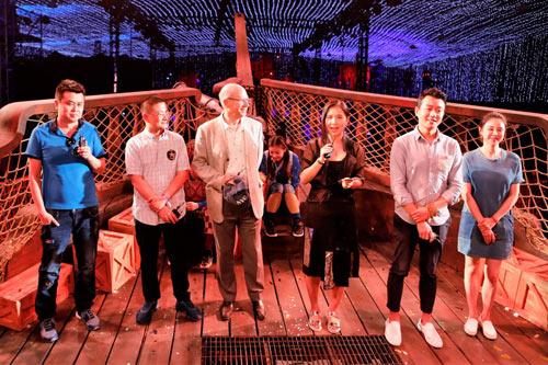 《彼得潘的冒险岛》全国公演启动