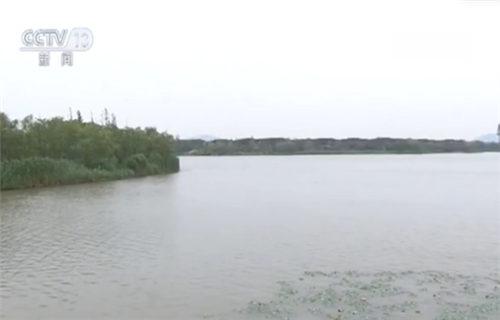 潘安湖国家湿地公园