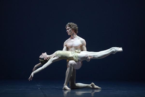 德国芭蕾舞剧《浮士德II》