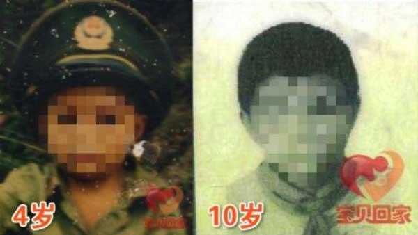 En Chine, des familles séparées se retrouvent grâce à la reconnaissance faciale
