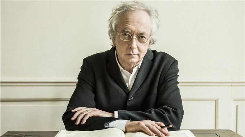 """古乐运动与""""本真演绎""""的重要代表比利时指挥家菲利普·赫尔维格"""