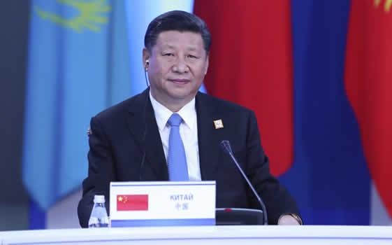 【原创微视频】习式妙语|中国倡议回响阿斯塔纳
