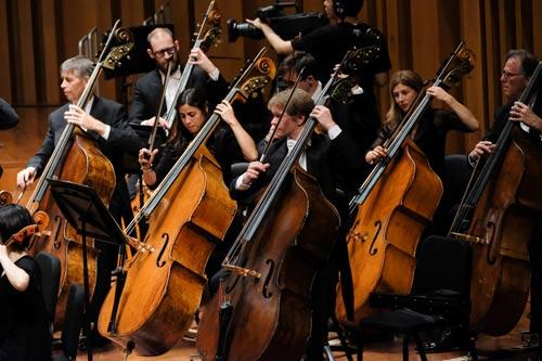 鹿特丹爱乐乐团再度登台国家大剧院