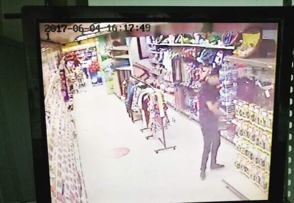 嫌疑人使诈视频