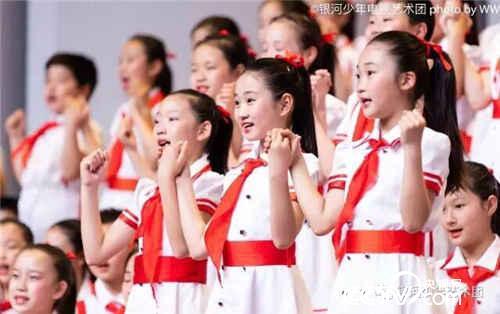 """京豫携手""""中国少年""""合唱音乐会郑大开唱"""
