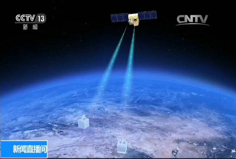 砥砺奋进的五年:中国量子卫星科学实验获重大突破