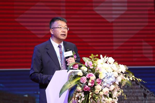 东软医疗CEO武少杰进行东软健康医疗国际产业园首期项目汇报