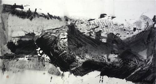中国意大利当代艺术双年展精品作品