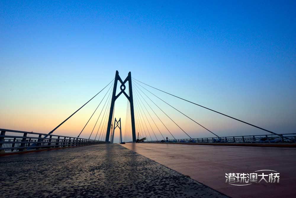 港澳珠大桥【相关词_ 深中通道】图片